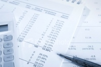 Regular management financial statements